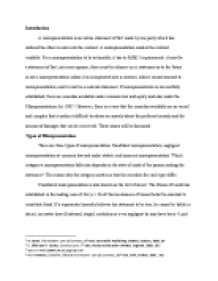 Technological Social Norms Essay