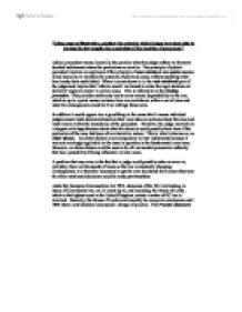 Are also Ap government essay questions college board
