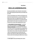 admin law ouster clause essay This essay has been submitted by a law student this is not an example of the work written by our professional essay writers the board of transport (bod) is a public body due to the fact that its source of power is derived from statute ((fictitious) transport act.