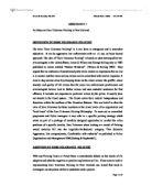 english legal system essays