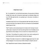 Buying house essay