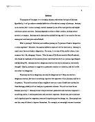 analysis of emilia in othello