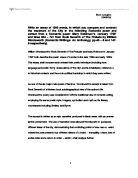 easy argumentative essay subjects