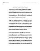 william hazlitt coach on wordsworth women