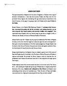 Merchants tale essay