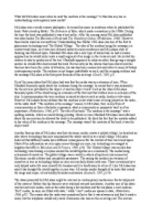 How to write conclusion in reflective essay