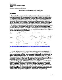 explanation of the multistep synthesis of benzilic acid essay Liver enzyme lab report essay  explanation of the multistep synthesis of benzilic acid essay  experiment on the decomposition of a carbonate essay  about the author.