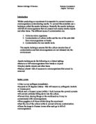 Anthropology social studies list of subjects college level