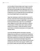 Purdue OWL: Argument Papers
