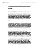is psychology a science this paper aims to discuss the  adults social work