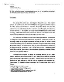 Essay Bullying Spm
