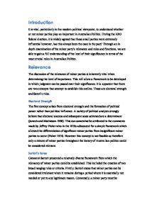 media studies in australia writing law essay