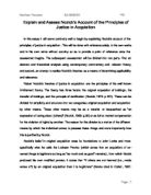 civil disobedience essay