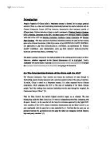 Mac vs pc comparison essay rubric