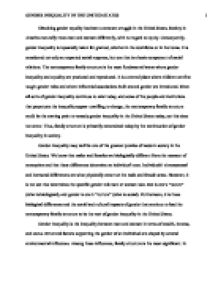 essay on inequality co essay on inequality