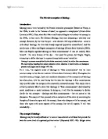 marxist studies of ideology english literature essay What examiners and teachers look to reward in your essays and exam answers is:  english literature or media studies  why study ideology a).
