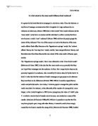a critical analysis of stuart hall s text encoding decoding and  related university degree social theory essays