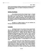 compare and contrast fuctionalism and conflict theory reflects social inequalities