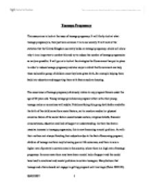 teenage difficulties essay Submit your essay for analysis categories  teenagers and stress  teenagers face real world problems more and more often, as well as encounter their first .