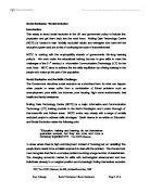 essays on appurtenance supplementation