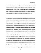 this essay will attempt to discuss the importance of safer sex  the aim of this assignment is to critically evaluate the biopsychosocial  perspectives and influences