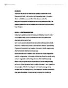Essay about educational experience meme