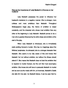 High School Application Essay Sample The Characterisation Of Lady Macbeth Essay Business Essay Structure also Sample Essay Papers The Characterisation Of Lady Macbeth Essay Coursework Example    Essay On Paper