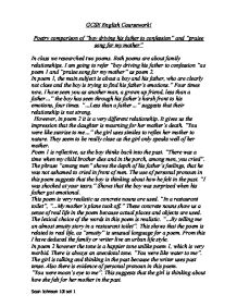essay on mother and father in english  mistyhamel my mother essay in english descriptive for on