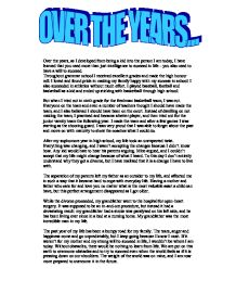 essay about my last year in high school  mistyhamel over the years after my sopre year in high school life thesis statements examples for argumentative essays also thesis statements for essays the thesis statement of an essay must be