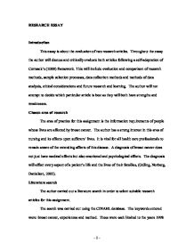 Essay On Cancer  Essay Thesis Statement Examples also Essay On Healthy Eating Habits  Thesis Statement Essay Example